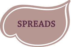 spreads