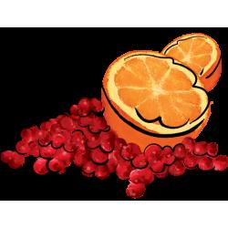 Cranberry Orange Marmalade